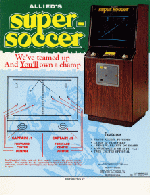 Allieds Super Soccer
